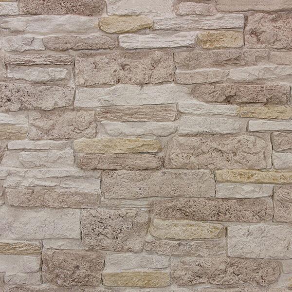Rivestimenti in finta pietra Baita