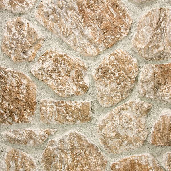 Pannelli in finta pietra Botticino