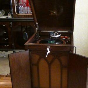 Grammofono Originale La Voce del Padrone