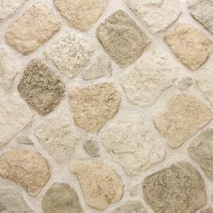 Opus Incertum -Pannelli in pietra ricostruita naturale