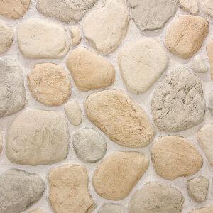 Pietra Fiume -Rivestimenti in pietra ricostruita naturale