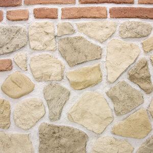 Rivestimenti in pietra ricostruita - Palladio