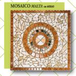 Mosaico Malta cm 60 x 60