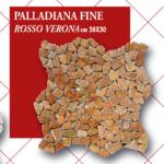 Palladiana Fine cm 30 x 30
