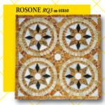 Rosone RQ3 cm 60 x 60
