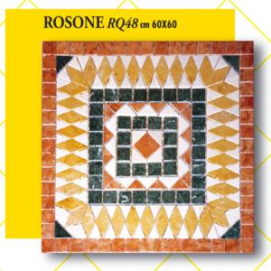 Rosone RQ48 cm 60 x 60